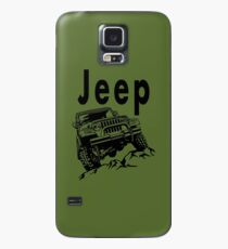 Jeep Off Road Case/Skin for Samsung Galaxy