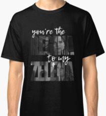You're the Regina to my Zelena - white Classic T-Shirt