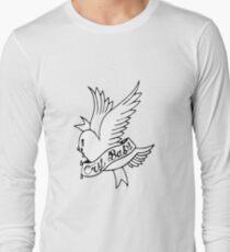 Crybaby Lil Peep Long Sleeve T-Shirt