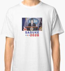 President Sasuke 2020 Classic T-Shirt