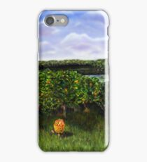Gaffneys Southern Peaches iPhone Case/Skin