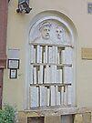 Bookshop Sculpture by Graeme  Hyde