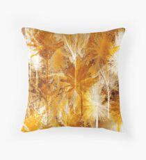 Autumn Woods II Throw Pillow