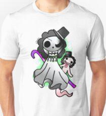 One Piece Brook Teru Teru Bozu Unisex T-Shirt