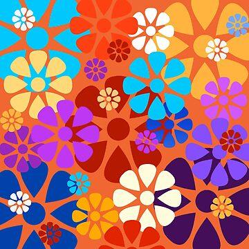 les fleurs II by pokerpilot