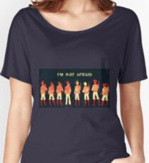 Ghostbusters 101 Women's Relaxed Fit T-Shirt