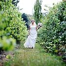 A Yarra Valley wedding.  by Hien Nguyen