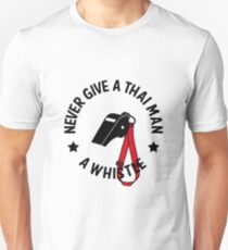 Thai Whistles T-Shirt