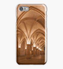 Conciergerie iPhone Case/Skin