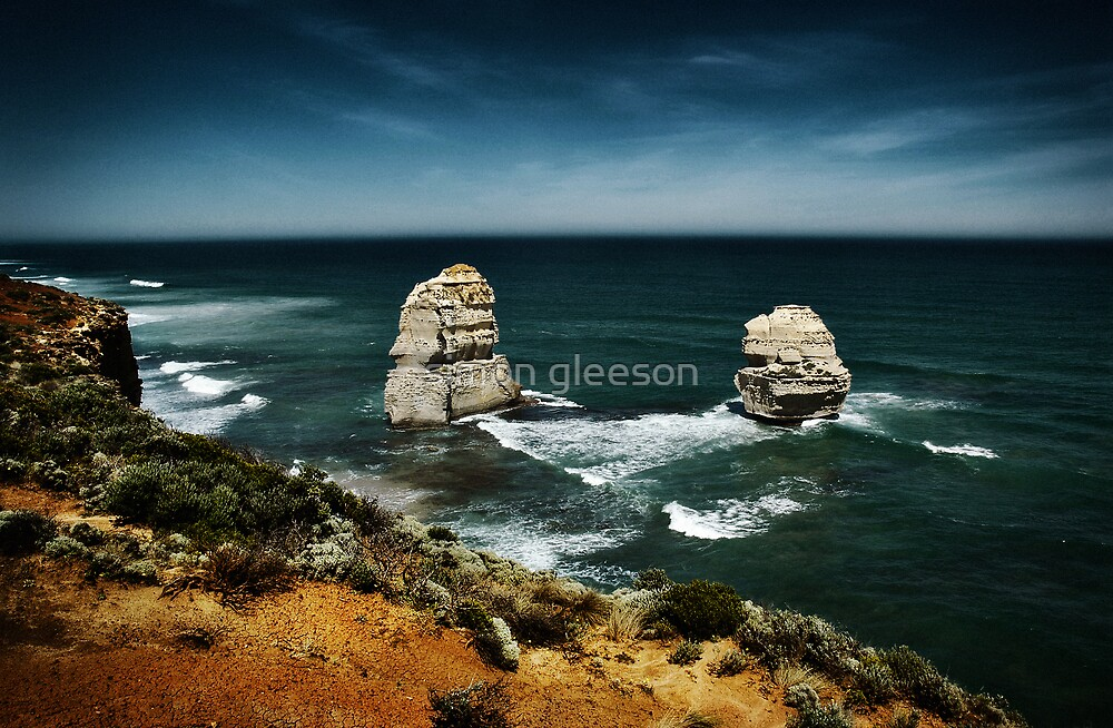 apostles by simon gleeson