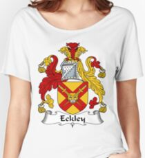 Eckley Women's Relaxed Fit T-Shirt