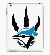 Toronto Blue Jays iPad Case/Skin