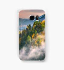 Crown Point Sunset Samsung Galaxy Case/Skin