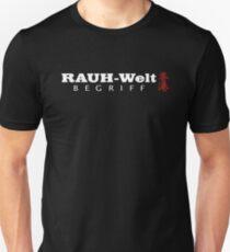 RAUH WELT: HONGKONG SHIRT 2 Unisex T-Shirt