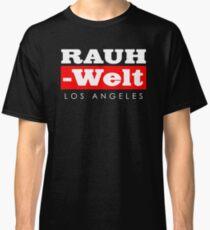 RAUH WELT BEGRIFF : LOS ANGELES Classic T-Shirt
