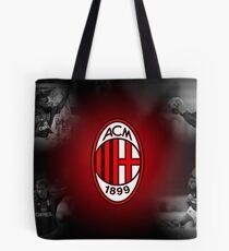 AC Milan Tote Bag