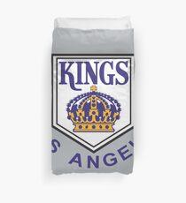 Los Angeles Kings  Duvet Cover