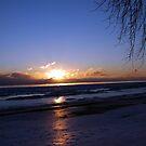 Dawn of a Woman by GwChicago