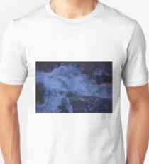 Waterfall Frozen in Time Unisex T-Shirt