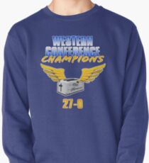 Dubs Toaster Pullover