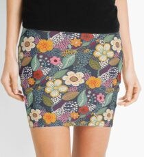 Secret Garden 2 Mini Skirt