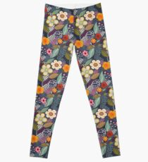 Secret Garden 2 Leggings