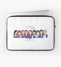 Anime SIGNAL TWICE  Laptop Sleeve