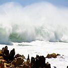 Powerful Ocean by CrismanArt
