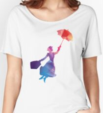 Yondu I'm Mary Poppins Y'all Women's Relaxed Fit T-Shirt