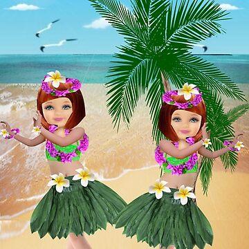 Ha wain Girls (8411  Views) by aldona
