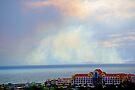 Smoky Bay by CrismanArt