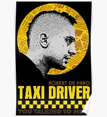 The Fabulous Taxi Driver Poster