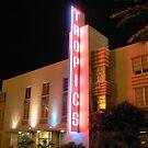 Tropics Hotel by David Thompson