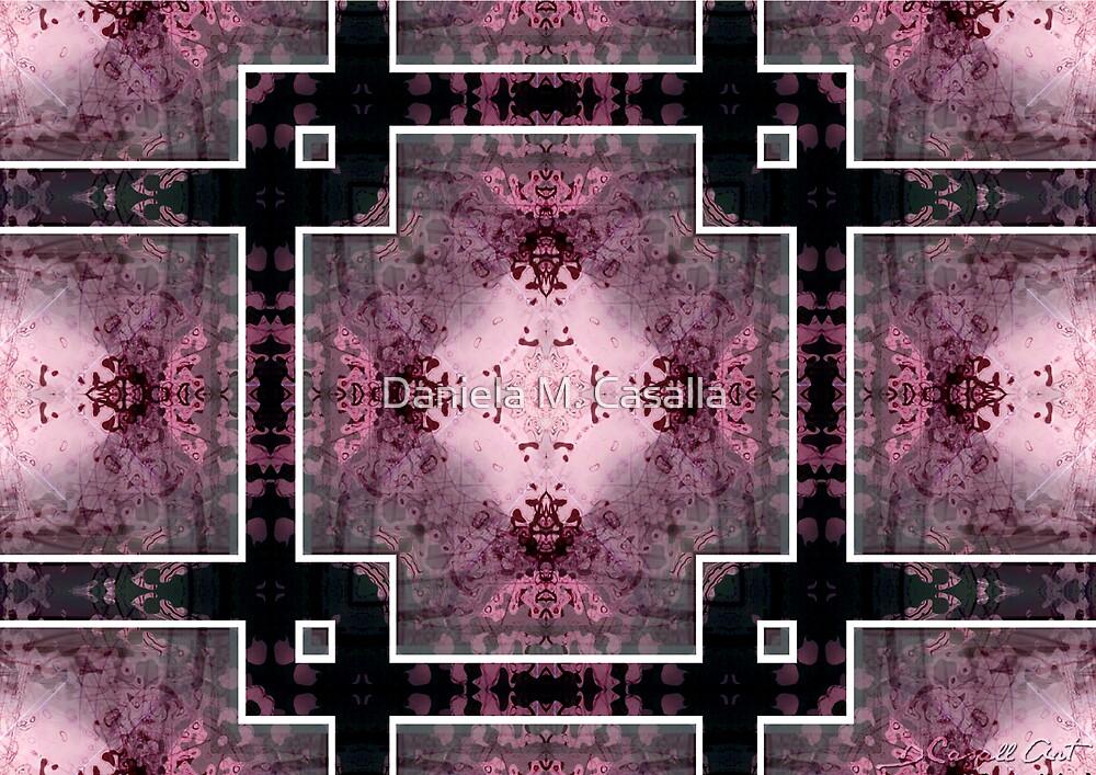 Geométrico by Daniela M. Casalla