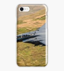 F15E The Panthers iPhone Case/Skin