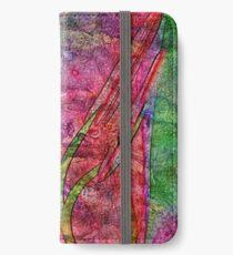 Summer Wine 6 iPhone Wallet/Case/Skin