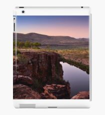 Branco's Lookout iPad Case/Skin