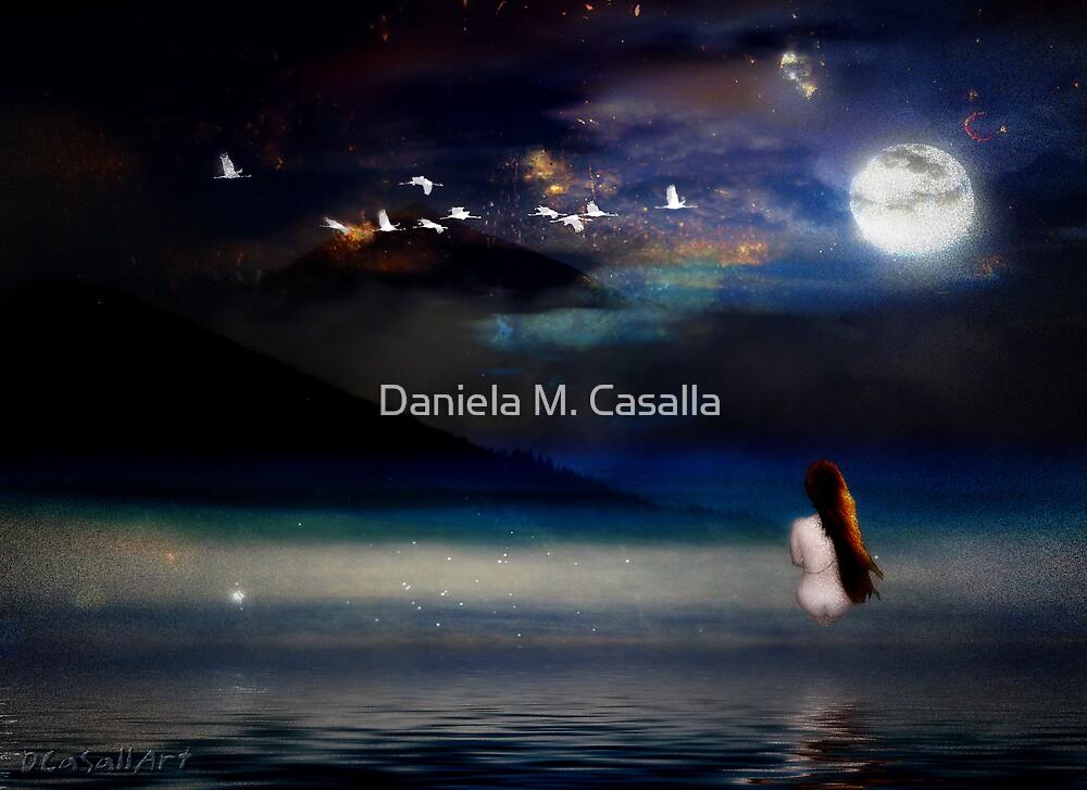 Serenidad by Daniela M. Casalla