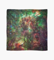 When The Stars Are Right - The Heart and Soul Nebulae in Cassiopeia Scarf