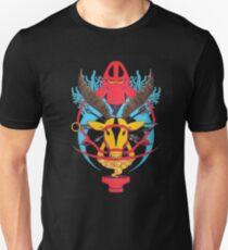 mononoke hime Unisex T-Shirt