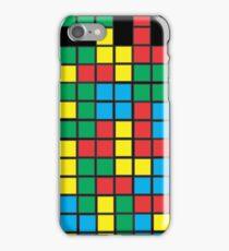 Tetris Geek iPhone Case/Skin