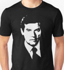 Roger Moore Unisex T-Shirt