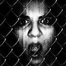 Screaming for Freedom by Daniela Reynoso Orozco