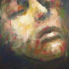 Restless Sleep by Samuel Durkin