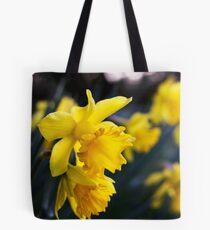 Daffodil Day Tote Bag