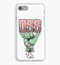 OSS iPhone Case/Skin