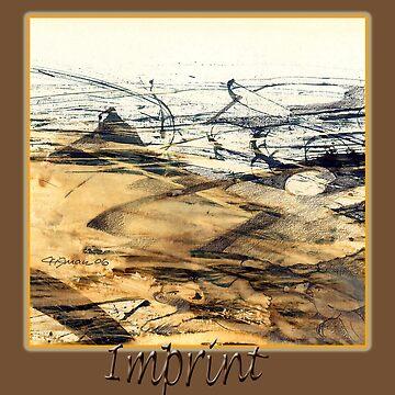Imprint for Evolution by CrismanArt