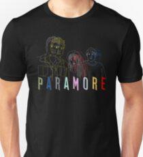 Line Paramore Unisex T-Shirt