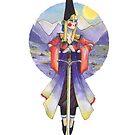 Space King by Sundevar