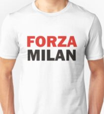 Forza Milan 1 T-Shirt